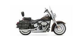 2013 Harley-Davidson Softail Heritage Softail Classic 110th Anniversary Edition specifications