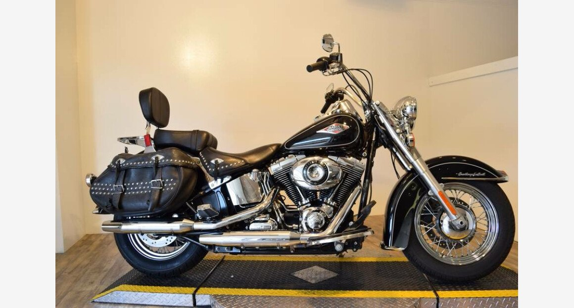 2013 Harley-Davidson Softail for sale 200491213