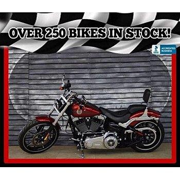 2013 Harley-Davidson Softail for sale 200519200