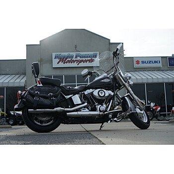 2013 Harley-Davidson Softail for sale 200551132