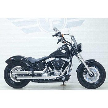 2013 Harley-Davidson Softail Slim for sale 200576591