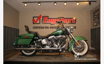 2013 Harley-Davidson Softail for sale 200582044