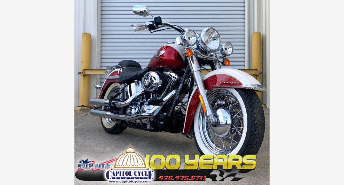 2013 Harley-Davidson Softail for sale 200659633