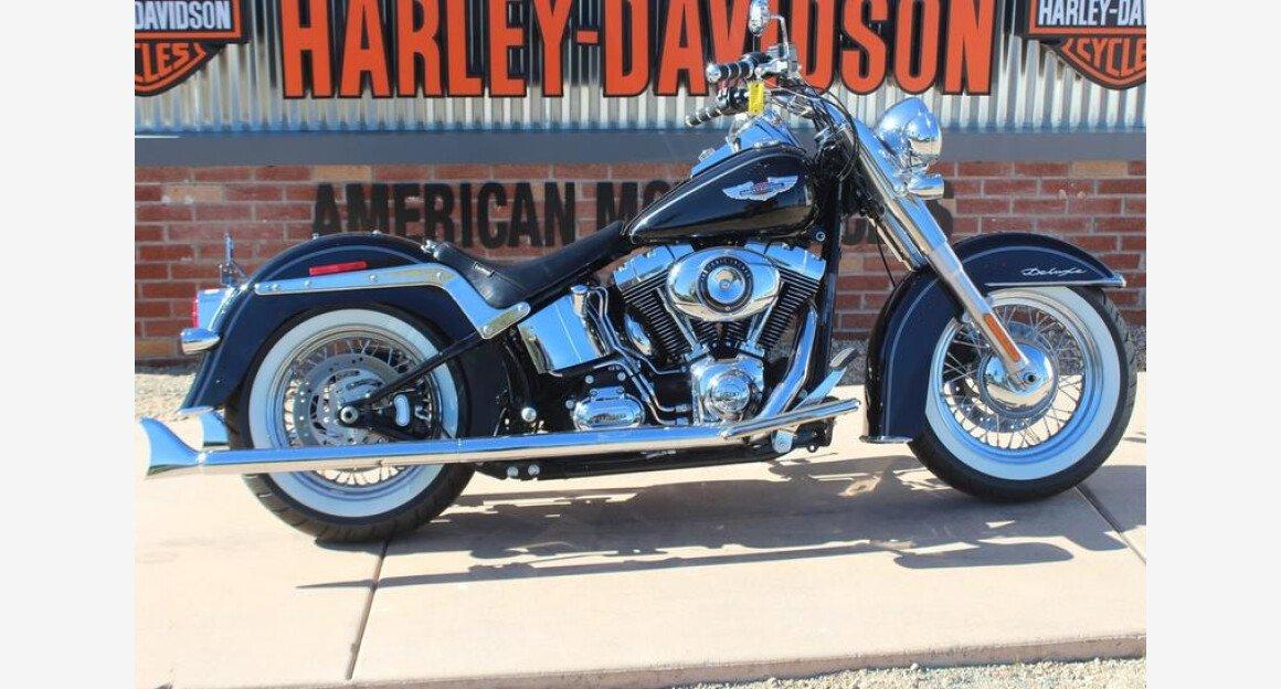 2013 Harley-Davidson Softail for sale 200663230