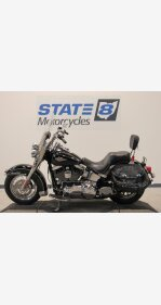 2013 Harley-Davidson Softail for sale 200607878