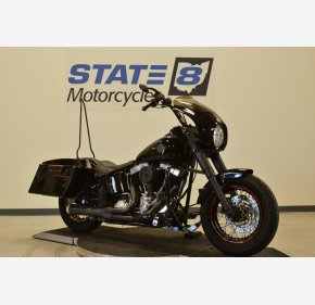 2013 Harley-Davidson Softail Slim for sale 200634642