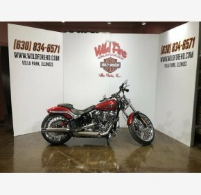 2013 Harley-Davidson Softail for sale 200695217