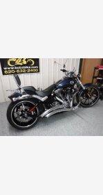 2013 Harley-Davidson Softail for sale 200703106