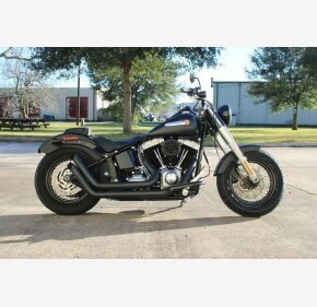 2013 Harley-Davidson Softail Slim for sale 200725201