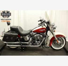 2013 Harley-Davidson Softail for sale 200736227