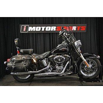 2013 Harley-Davidson Softail for sale 200742329