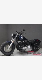 2013 Harley-Davidson Softail Slim for sale 200753026