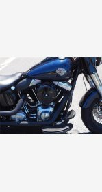 2013 Harley-Davidson Softail Slim for sale 200761011