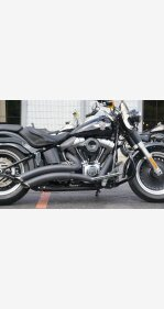 2013 Harley-Davidson Softail for sale 200803082