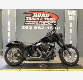 2013 Harley-Davidson Softail for sale 200805075