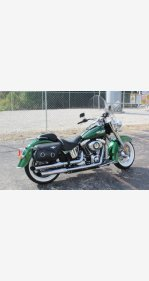 2013 Harley-Davidson Softail for sale 200807647