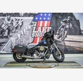 2013 Harley-Davidson Softail Slim for sale 200807667