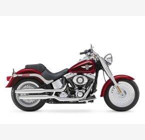 2013 Harley-Davidson Softail for sale 200809274