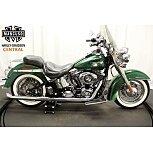 2013 Harley-Davidson Softail for sale 200814019