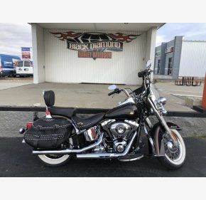 2013 Harley-Davidson Softail for sale 200815337