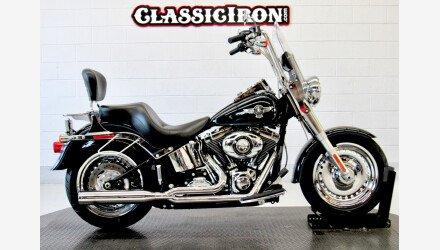 2013 Harley-Davidson Softail for sale 200822318