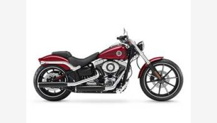 2013 Harley-Davidson Softail for sale 200843707