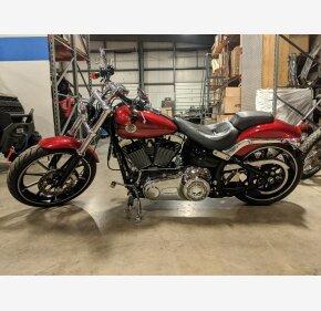 2013 Harley-Davidson Softail for sale 200846981