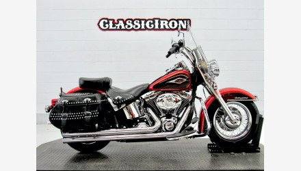 2013 Harley-Davidson Softail for sale 200862044
