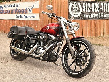 2013 Harley-Davidson Softail for sale 200876980