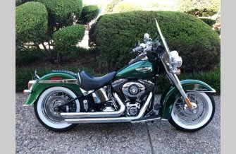 2013 Harley-Davidson Softail for sale 200917604