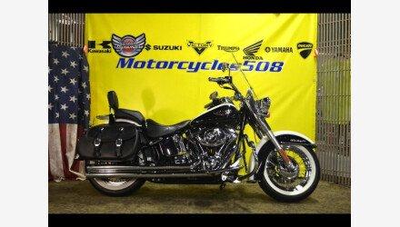 2013 Harley-Davidson Softail for sale 200917892