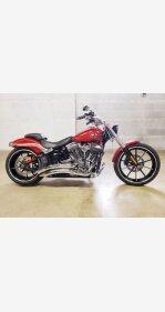 2013 Harley-Davidson Softail for sale 200930771