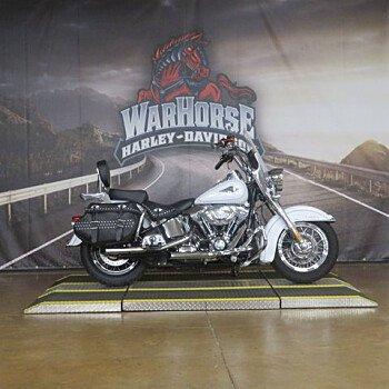 2013 Harley-Davidson Softail for sale 200933982