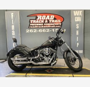 2013 Harley-Davidson Softail for sale 200934346