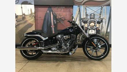 2013 Harley-Davidson Softail for sale 200968654