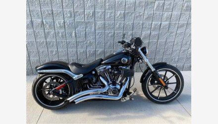 2013 Harley-Davidson Softail for sale 200969652