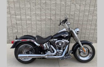 2013 Harley-Davidson Softail for sale 200987485