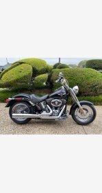 2013 Harley-Davidson Softail for sale 200987485