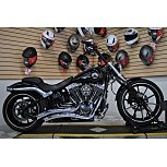2013 Harley-Davidson Softail for sale 200990173