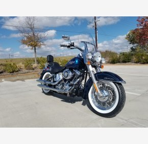 2013 Harley-Davidson Softail for sale 201001018