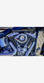 2013 Harley-Davidson Softail for sale 201006021
