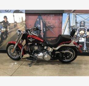 2013 Harley-Davidson Softail for sale 201019330