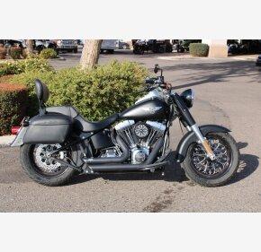 2013 Harley-Davidson Softail for sale 201020772