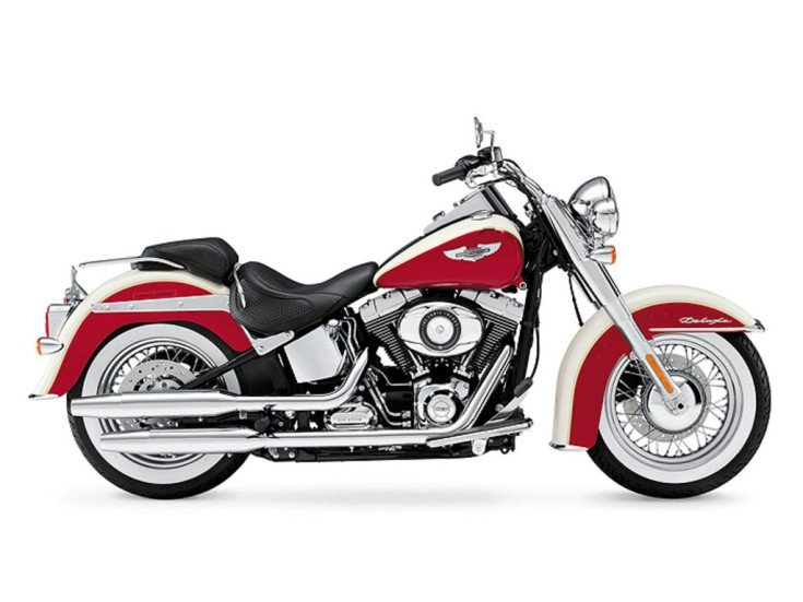 2013 Harley-Davidson Softail for sale 201047013