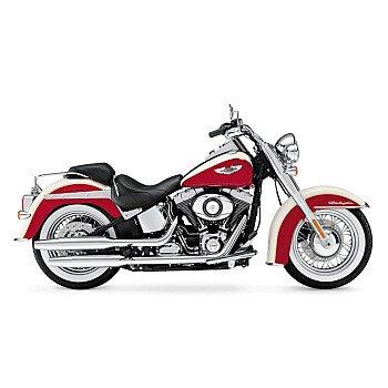 2013 Harley-Davidson Softail for sale 201054379