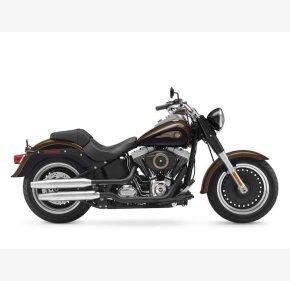 2013 Harley-Davidson Softail for sale 201073058