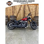 2013 Harley-Davidson Softail for sale 201119862