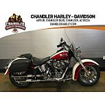 2013 Harley-Davidson Softail for sale 201140423