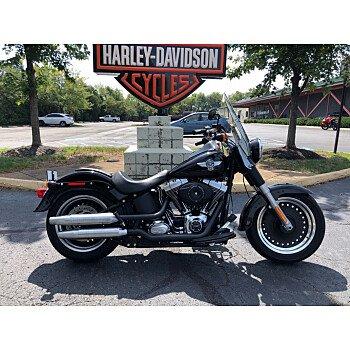 2013 Harley-Davidson Softail for sale 201161985
