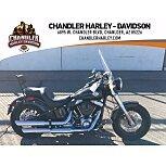 2013 Harley-Davidson Softail Slim for sale 201180686